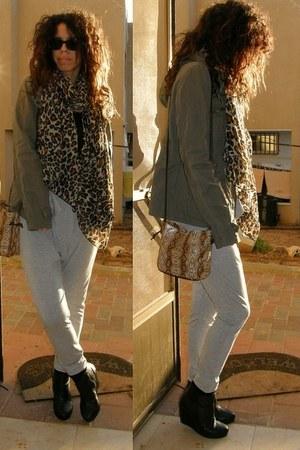 H&M shoes - H&M purse