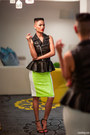 Black-stolen-girlfriends-club-vest-chartreuse-mossman-skirt