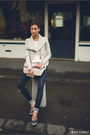 Ivory-jacket