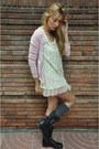 Zara-boots-fridays-project-dress-zara-jacket