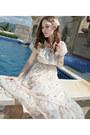 Miffnto-dress