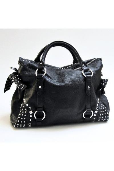 studded bag bag