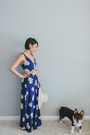 Maxi-dress-old-navy-dress-flower-belf-jcrew-belt