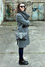 Heather-gray-coat-navy-pull-bear-jeans-silver-c-a-scarf