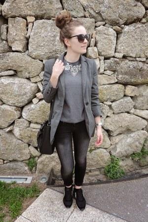 silver Le coffret de Lia necklace