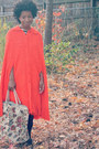 Cotton-vintage-cape
