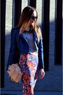 Blue-bershka-jacket