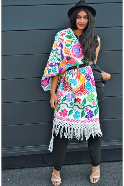 Crafty Cloth scarf - Crafty Cloth scarf - Crafty Cloth cape