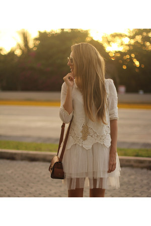 lace Sheinside dress