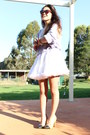 White-petticoat-american-apparel-skirt
