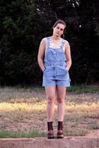 Vintage Calvin Klein Overalls/Dungarees