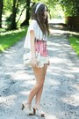 Light-pink-chicwish-top-beige-vj-style-shoes-ivory-arafeel-bag