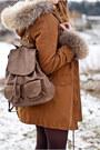 Brown-sheinside-coat-dark-brown-czasnabuty-boots-beige-romwe-sweater