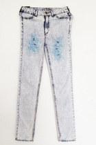 Slim-fit-mychickpea-jeans