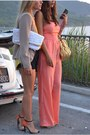 Stefania-silvestri-dress-stefania-silvestri-jacket-miu-bag-prada-sandals