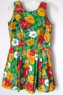 Sundress Cotton Talbots Dresses