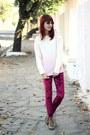 Bronze-leopard-kafé-acessórios-boots-ruby-red-velvet-romwe-leggings