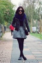 PERSUNMALL blazer - PERSUNMALL skirt