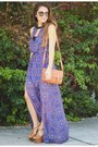Bronze-jessica-simpson-shoes-purple-maxi-dress-pixie-market-dress