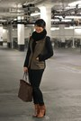 Brown-brown-leather-zara-boots-black-zara-jeans