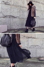 Black-jeffrey-campbell-boots-black-gary-pepper-vintage-dress-glassons-hat-