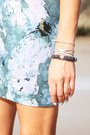 Sky-blue-staple-dress