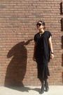 Black-dolce-gabbana-sunglasses-black-vanessa-bruno-dress-black-vince-cardi