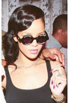 resort 2013 Chanel sunglasses