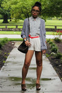 White-forever-21-shirt-crimson-coach-bag-off-white-lace-express-shorts