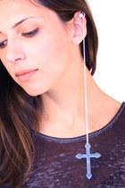 Silver-ear-cuff-accessories