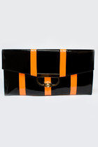Black-neon-clutch-number-a-purse