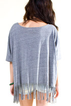 Heather Gray Ts Shirts