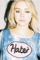 Lazy Oaf Tops