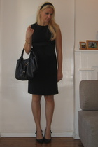 Zara dress - Aldo shoes