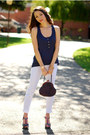 White-jbrand-jeans-purple-aldo-heels-navy-lylif-top