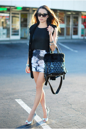 lovely sally skirt - similar ellysage top