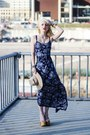 Navy-quiksilver-women-dress-neutral-jeffrey-campbell-sandals