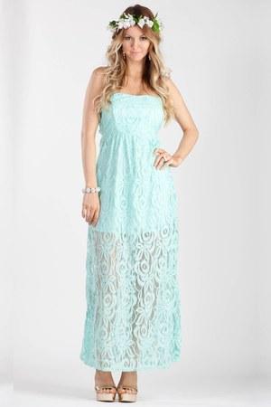 OohLaLuxecom dress