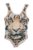 Tiger Tight Jumpsuit