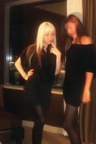 sass&bide dress - supre skirt
