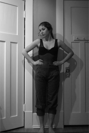 American Apparel - Zara pants