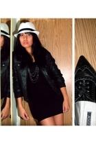 H&M hat - H&M jacket - asos shoes