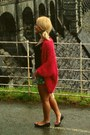 Green-river-island-shorts-h-m-top-hot-pink-river-island-cardigan