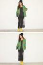 Green-top
