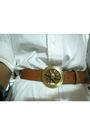 Ralph-lauren-dress-vintage-belt-random-from-hk-shoes-from-eastwood-bazaar-