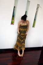 Ethnic Maxi 