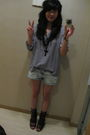 F21-accessories-urban-outfitters-shoes-urban-outfitters-shirt-zara-shorts