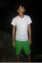 Oneill t-shirt - volcom swimwear