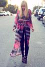 Maroon-unif-dress