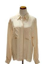 pink liz claiborne shirt